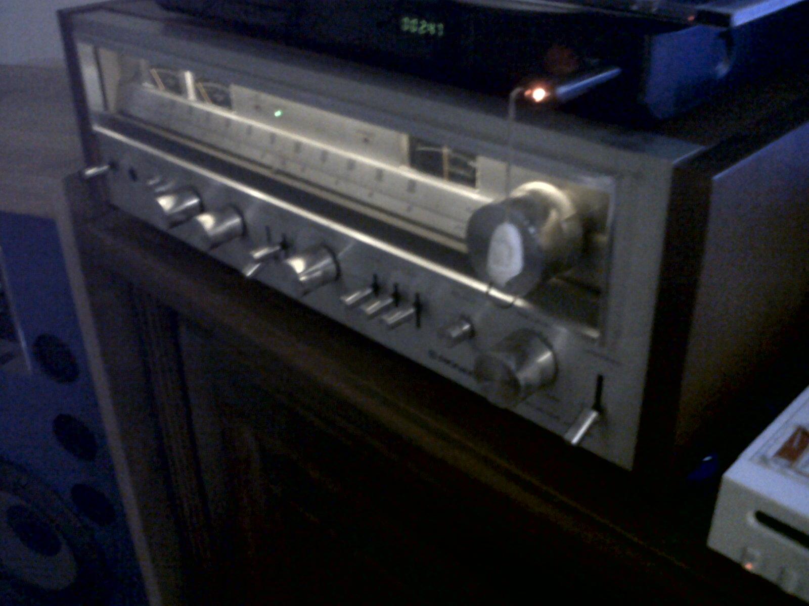 Pioneer SX Vs SA Jjp8b5