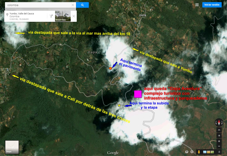 1ª Vuelta La Ruta del Escarabajo: RECORRIDO FINAL y ALTIMETRÍAS de las ETAPAS - Página 8 Jkd4ds