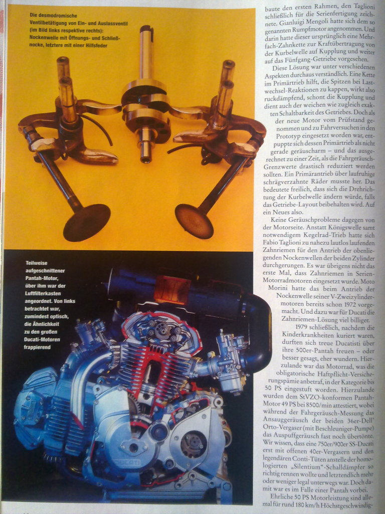 Revista Motociclismo Clasico Jrvbed