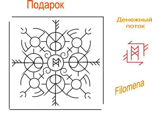 Став подарок и денежный поток. Автор Filomena K4tu9f