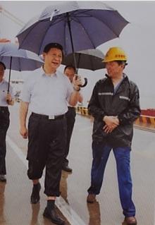 """Textos de Xi Jinping del libro """"La gobernación y administración de China"""" Kd00nt"""