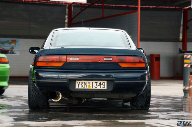 alzakar's D Project Silvia S13 // ZFSIL80 Lw8t1