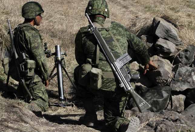 El Mortero (arma) M7ue7l