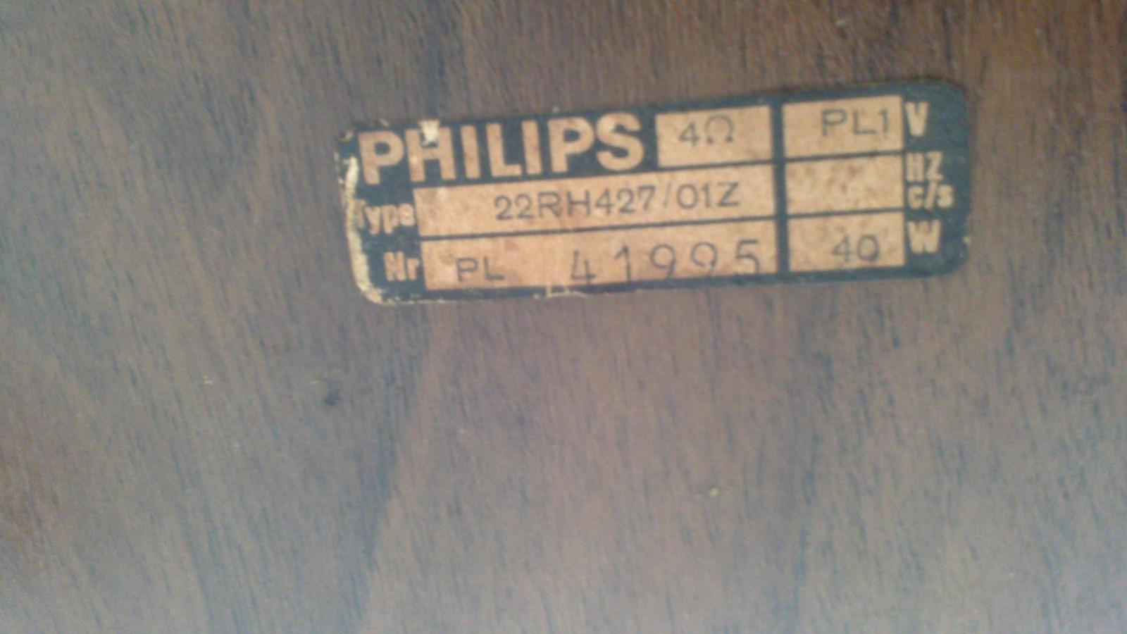 Cajas vintage Philips 22RH427: Filtros actualizados!!  M7x7bn
