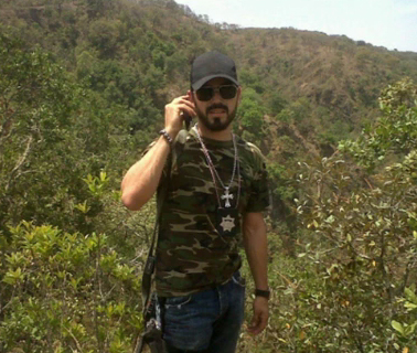 Guardaespaldas de Guzmán Loera perteneció a los GAFES Mmq7r