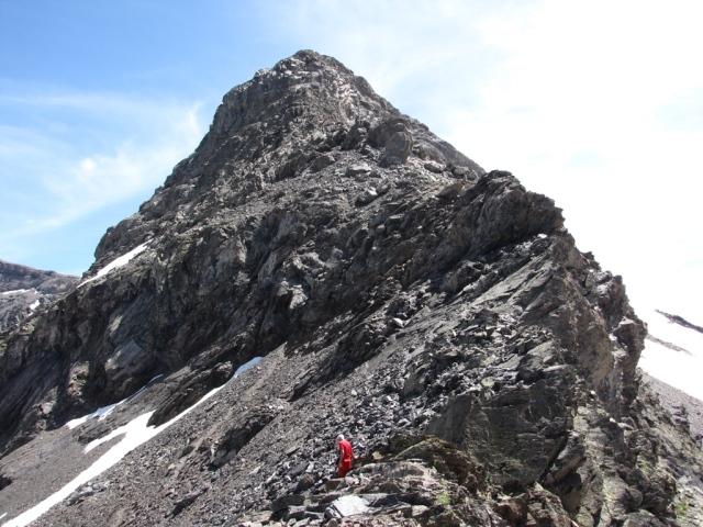 20090711 - PIRINEOS - LA MUNIA (3.133 metros) Mttf05