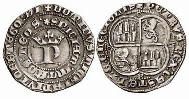 Real a nombre de los Reyes Católicos. Burgos N2y73o