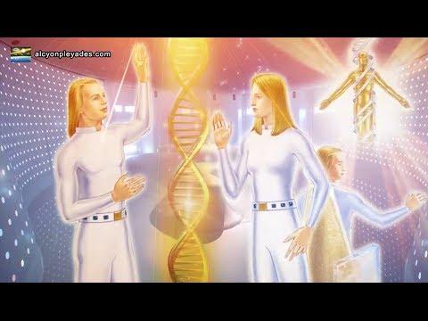 التحضير لنزول الكائنات الفضائية المزعومة في السنوات القادمة لمساندة المسيح الدجال N32lbn