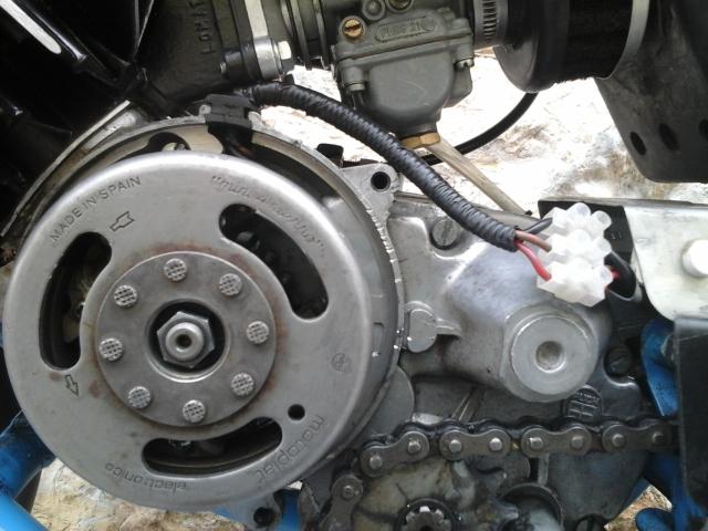 Mejorando cilindro Puch 50 4V N53n7m