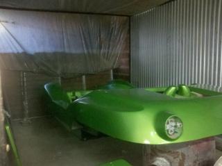 Restauración de la Manzanita, Buggy Z  N5lai1