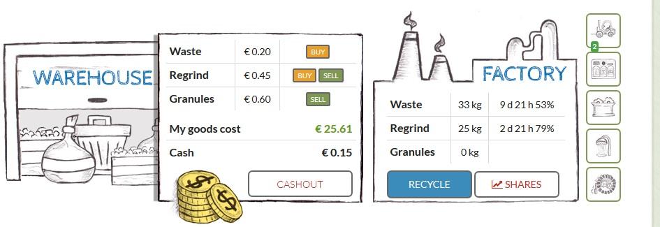 [Testar] Recyclix - Receba 20$ de bonus, empresa confiavel! Nbxmaa