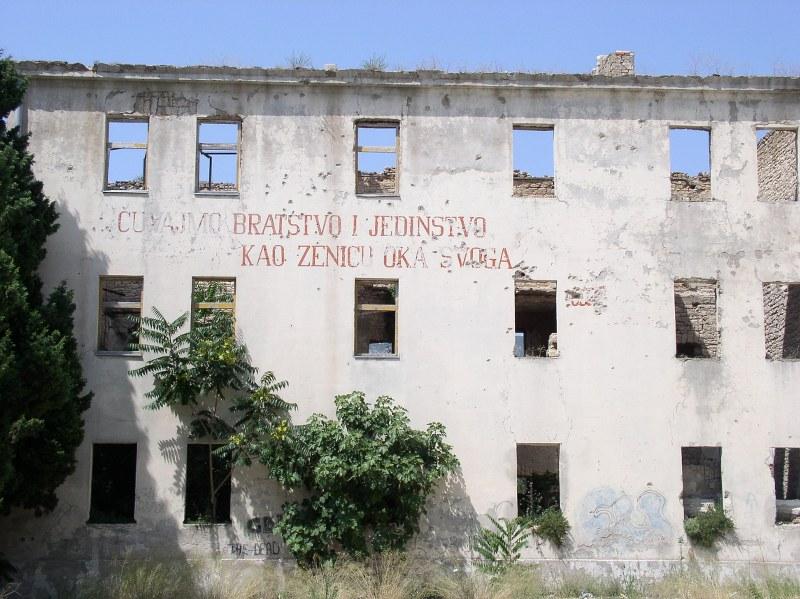 Mostar Severni logor 89/90 Nga4n8