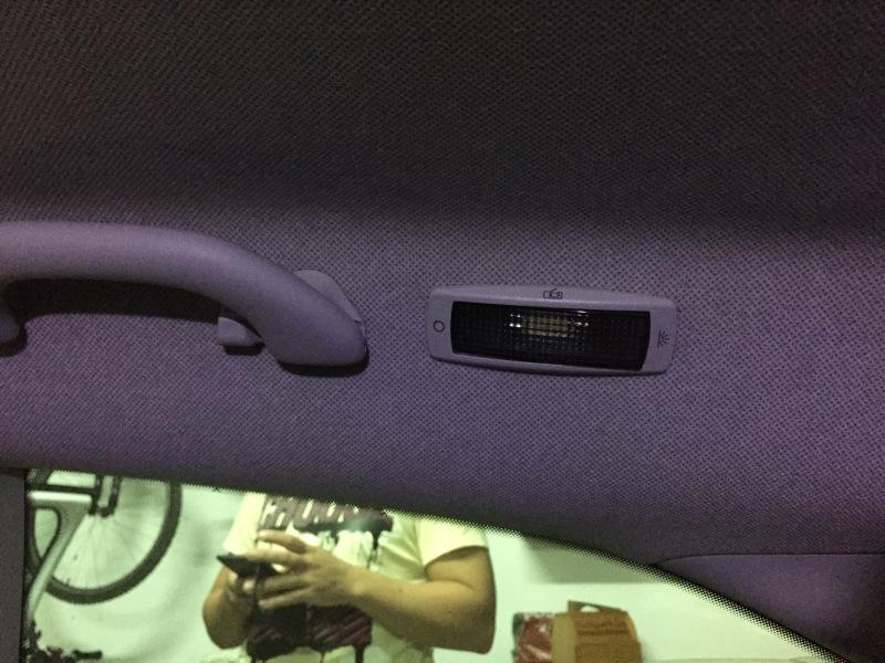 Seat Ibiza 6j FR Restyling Noufyf