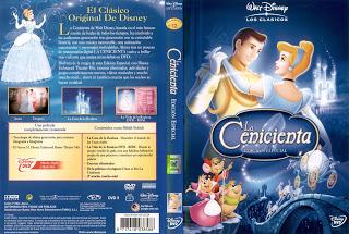 Los Clasicos Disney Nq322t