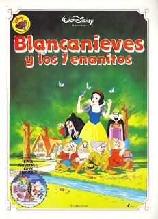 Los Clasicos Disney Nzomqh