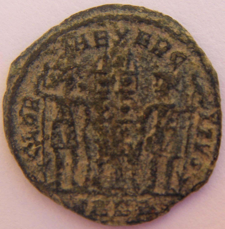 Medio Centenional Constantino II O51e0h