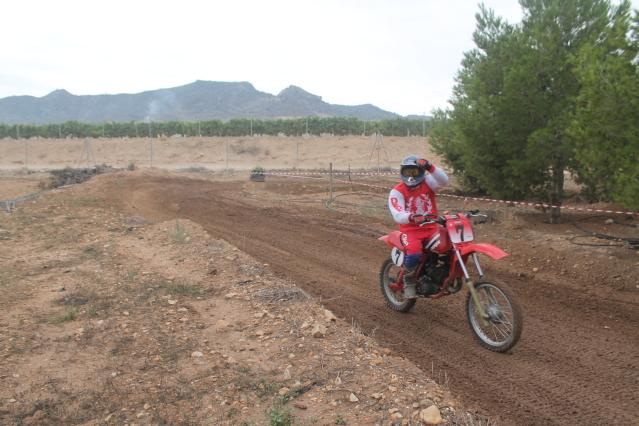 Quedada Motocross 50/80cc Elche Ors17m