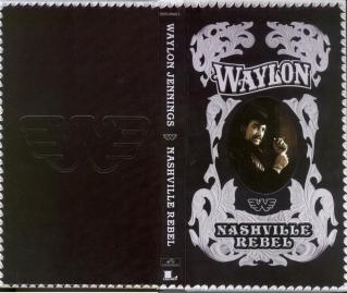 Waylon Jennings - Discography (119 Albums = 140 CD's) - Page 5 Qmytdu