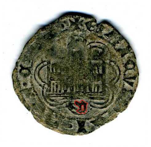 Cuarto de Enrique IV (1454-1474) ¿ceca? Qpqm9u