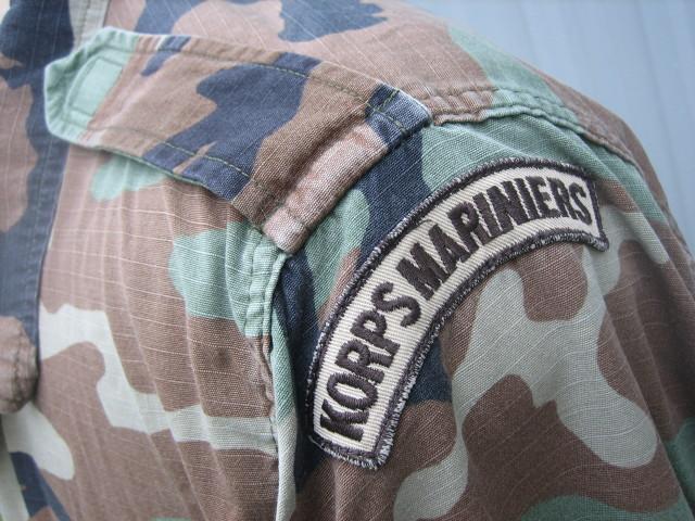 Korps Mariniers Uniforms Qzk96x