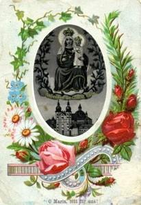 S. Maria de Kulm (Bohemia) (MAM) R9euch