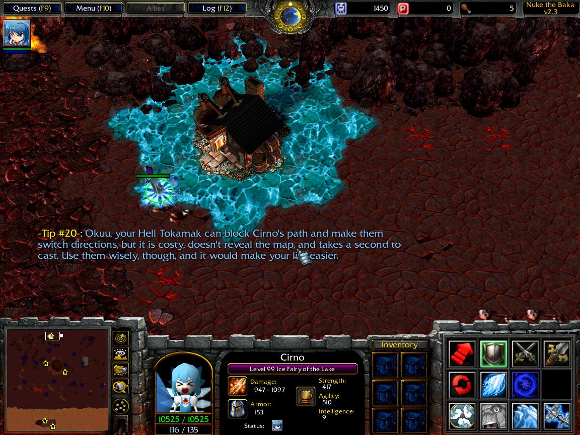Touhou Custom Game (Warcraft III Frozen Throne) - Page 3 R9jrew