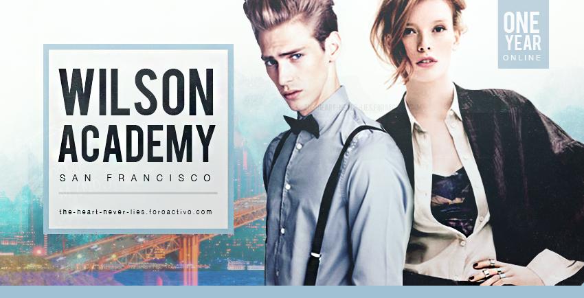 Wilson Academy SF