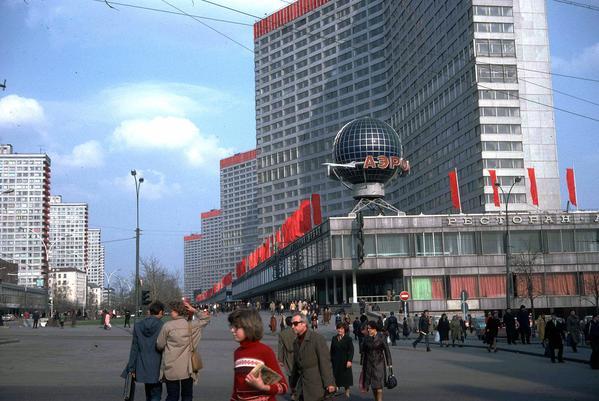 Fotos de la vida en la URSS S2tflw