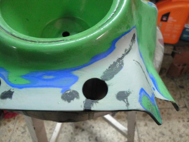 Como reparar piezas de plastico. Sfl0js