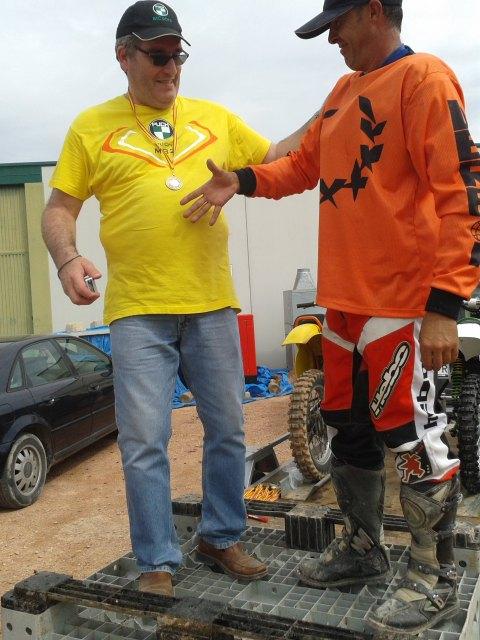 Quedada Motocross 50/80cc Elche Sfwiah