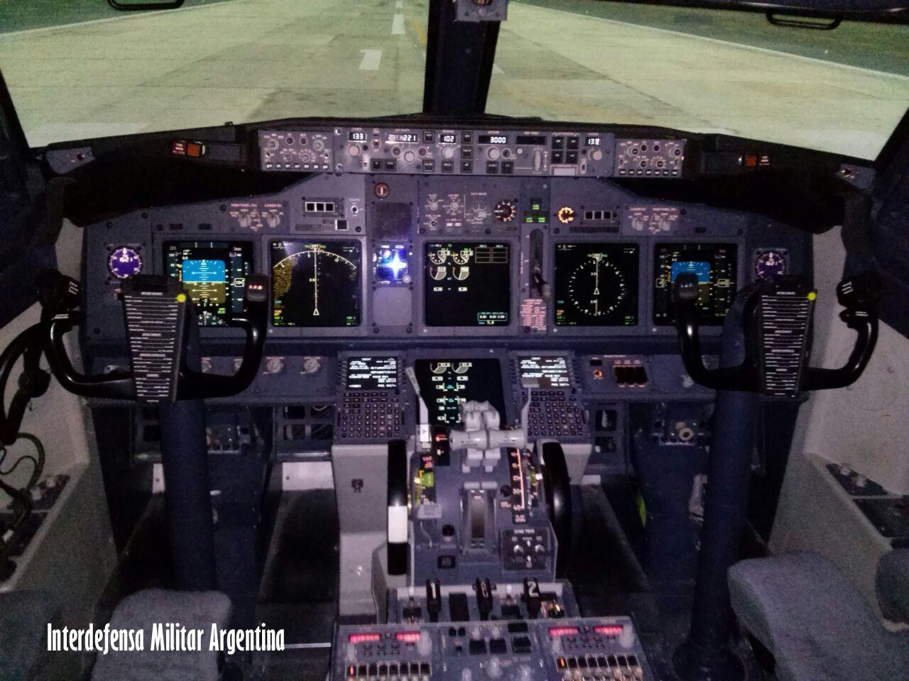 Centro de Formación y Entrenamiento de Pilotos de la República Argentina Soll6b