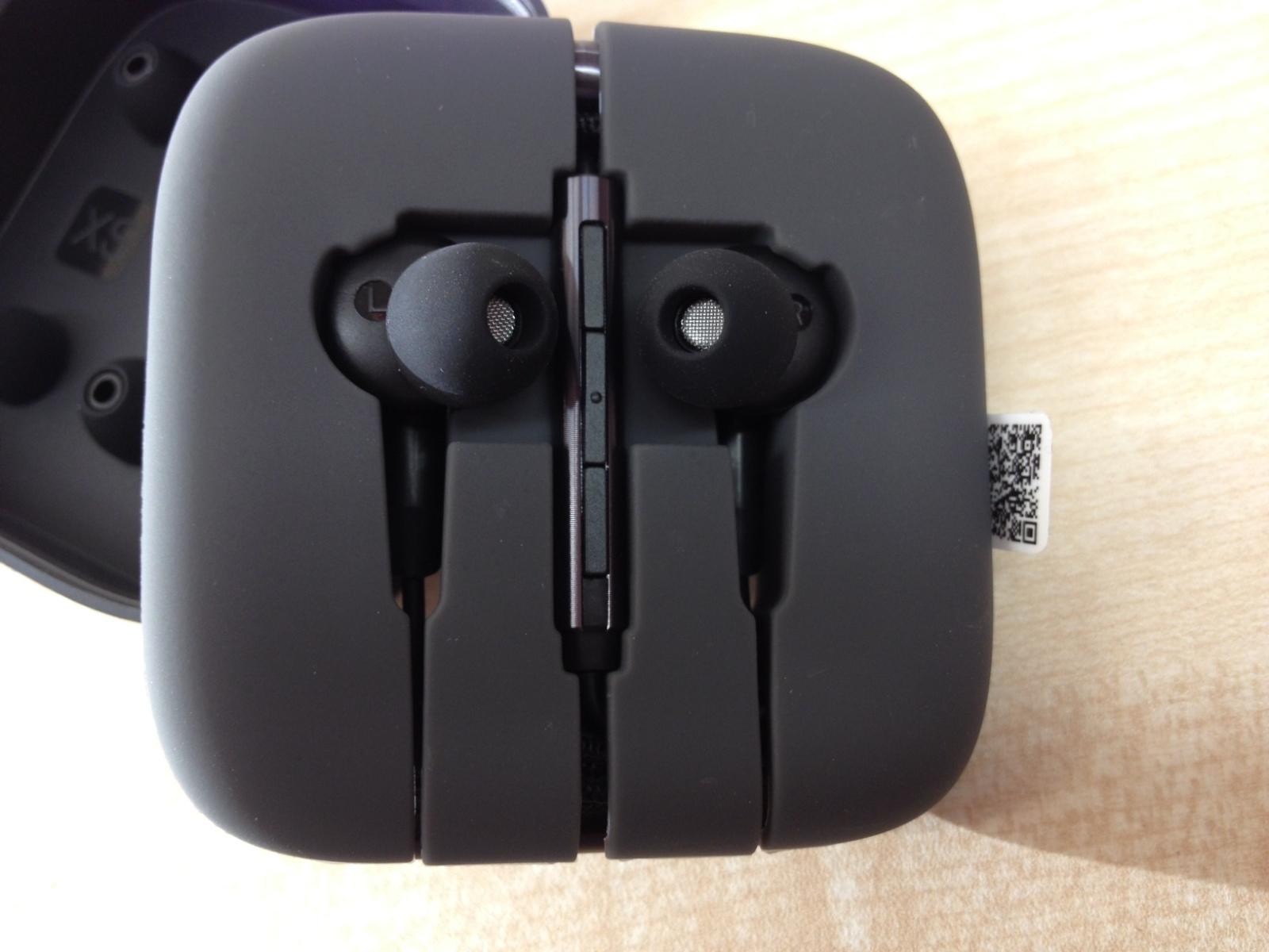 Nuevos Xiaomi over / on ear V60z68