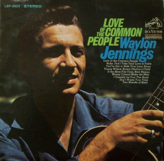 Waylon Jennings - Discography (119 Albums = 140 CD's) V7b5sp
