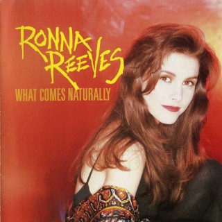 Ronna Reeves - Discography (5 Albums) Vdmybt