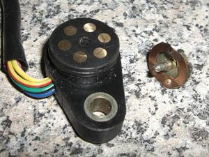 Diagrama elétrico Kansas 150? lampadas da marcha com defeito Vqqypv