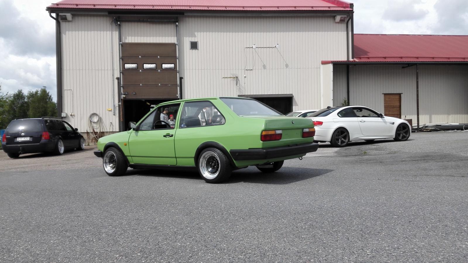 Kuvia käyttäjien autoista Vzeph4