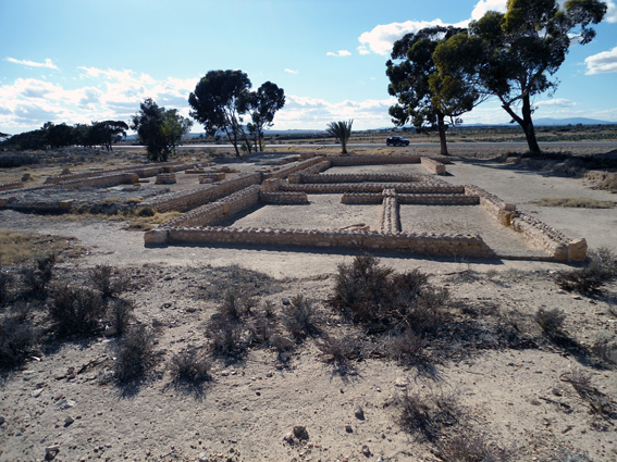 القرى الأثرية في تونس W82a6o
