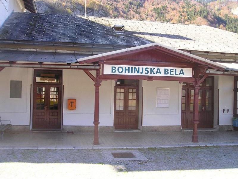 Bohinjska Bela '86/'87 Wivsao