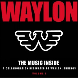 Waylon Jennings - Discography (119 Albums = 140 CD's) - Page 5 Wl6e7d