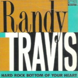 Randy Travis - Discography (45 Albums = 52 CD's) X1xd74