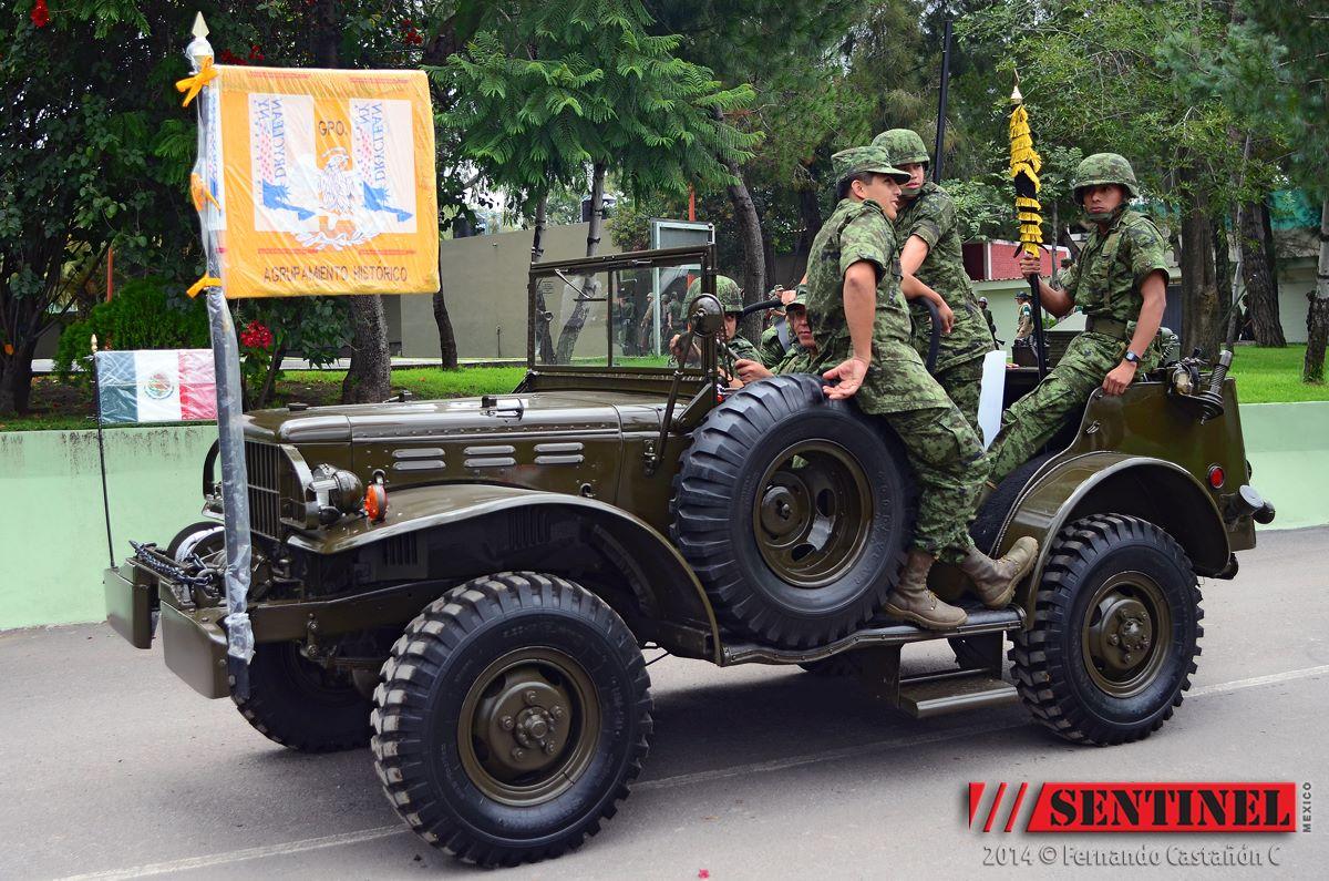 fotos vintage de las Fuerzas armadas mexicanas - Página 7 Xfrlhs