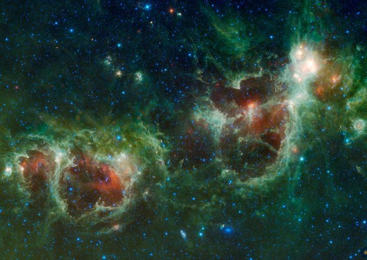 La belleza del Universo en imágenes Xkq1qc