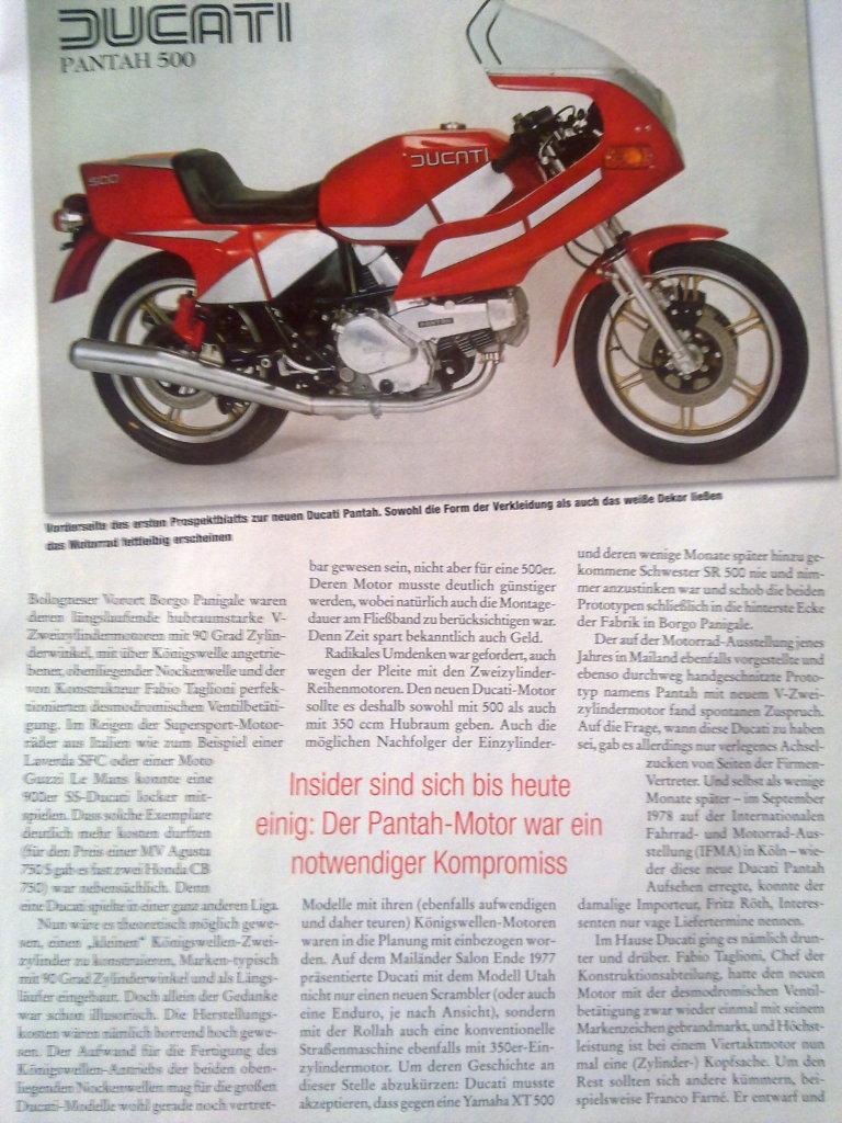 Revista Motociclismo Clasico Yntj6