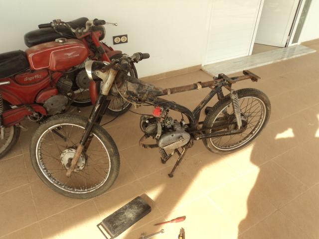 Mi primer proyecto: Montesa Ciclo Zjxld1