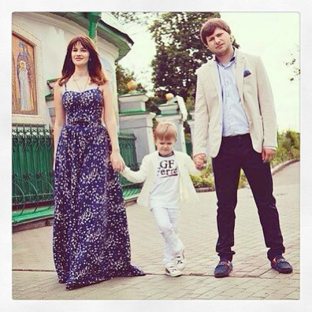 Железняк   Марк  и  Лаура Zkfub5