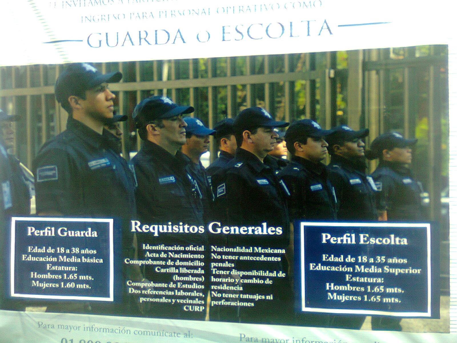 Ingreso al Servicio de Protección Federal (Perfiles Escolta y Guardia) - Página 5 Zockqs
