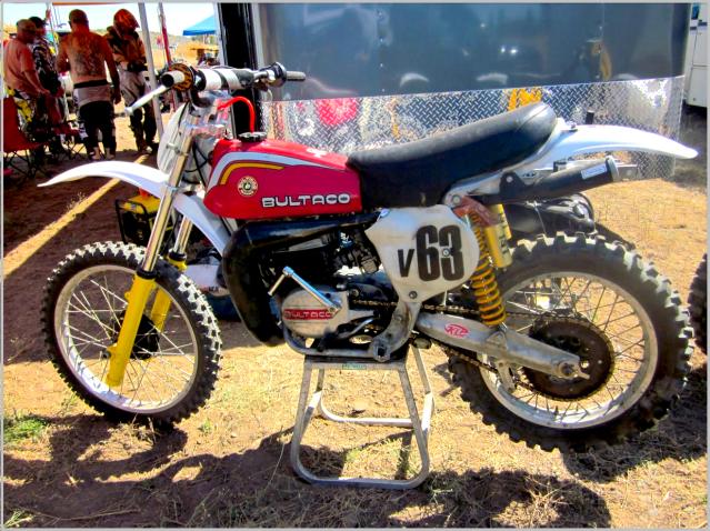 "Las Bultaco Pursang MK11 ""Manolo's"" - Página 3 1060fnt"