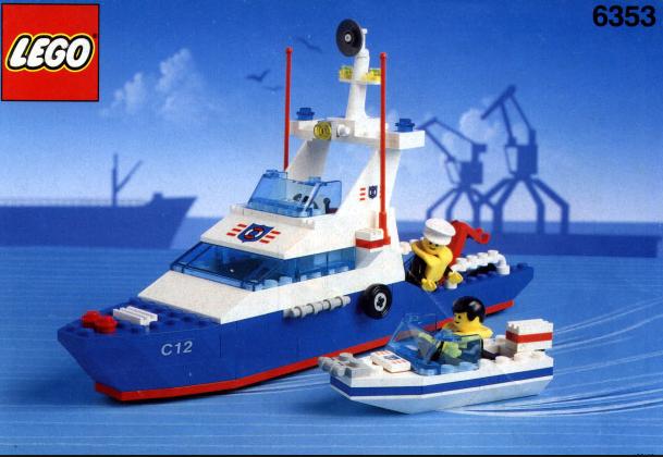 Ποιό είναι το παλιότερο Lego Set που έχετε? - Σελίδα 3 10fqs6x
