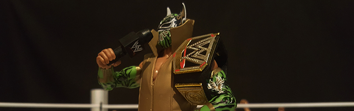 WWE Battle Pack Series 017 (2012) 10rjpqw
