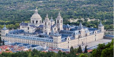 El Escorial Palace